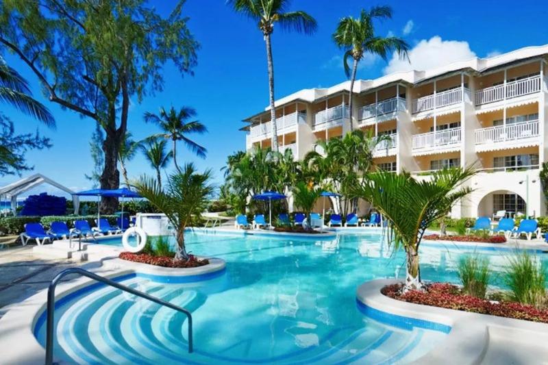 Turtle Beach Resort Barbados