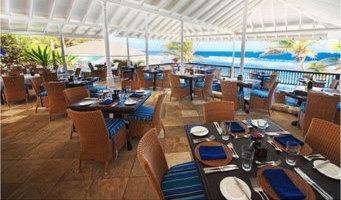 Atlantis Hotel Restaurant
