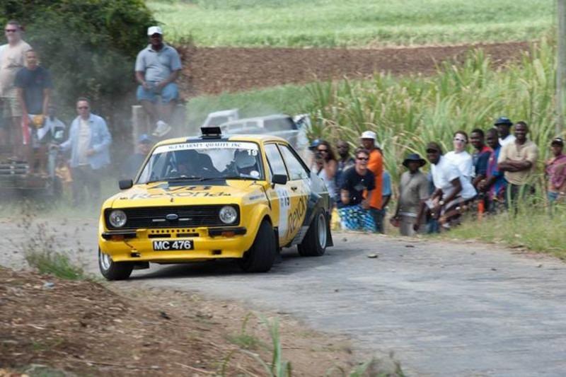 Barbados Motor Sports
