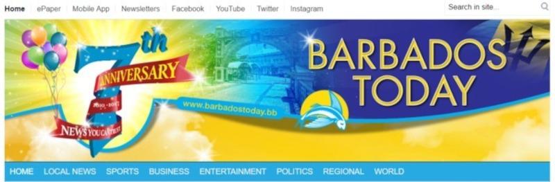 Barbados Today