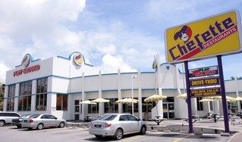 Chefette Restaurant