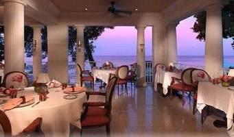 Lacajou Restaurant