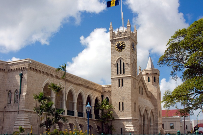 Bridgetown Parliament