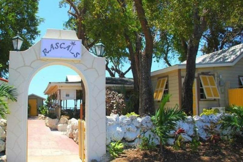 Rascals Beach Bar