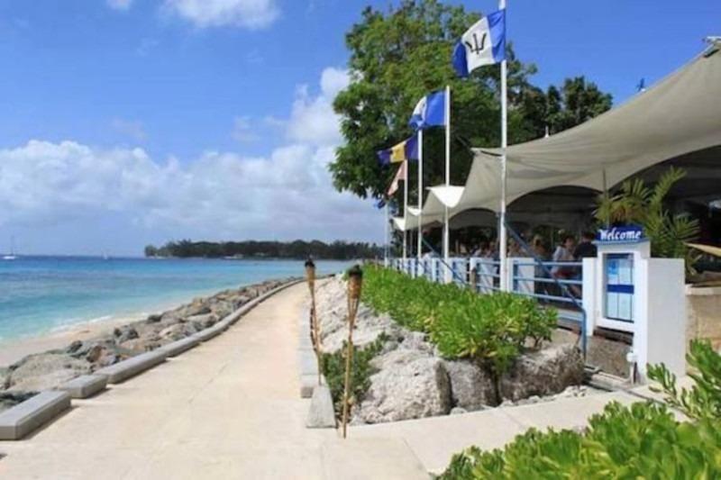 The Beach House Barbados