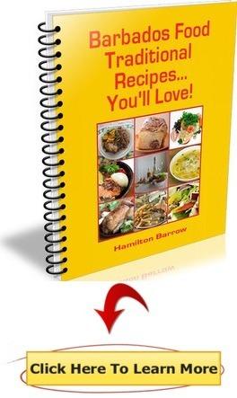 Barbados Traditional Recipes