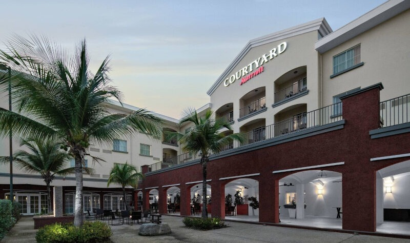 Court Yard by Marriott Barbados